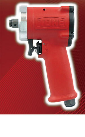 ☆TONE(前田金属工業) エアーインパクトレンチ(ショートタイプ)差込角12.7mm AI4200