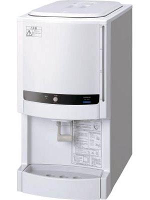 ☆【代引き不可】【送料無料】日立 ウォータークーラー 冷水専用 タンク式 卓上形 RW-189B 18L コード(7728077)
