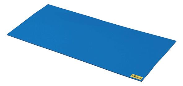 ☆【代引き不可】VESSEL/ベッセル クリーンウォーカー CW-900B 屋内用 クリーンルーム用粘着マット