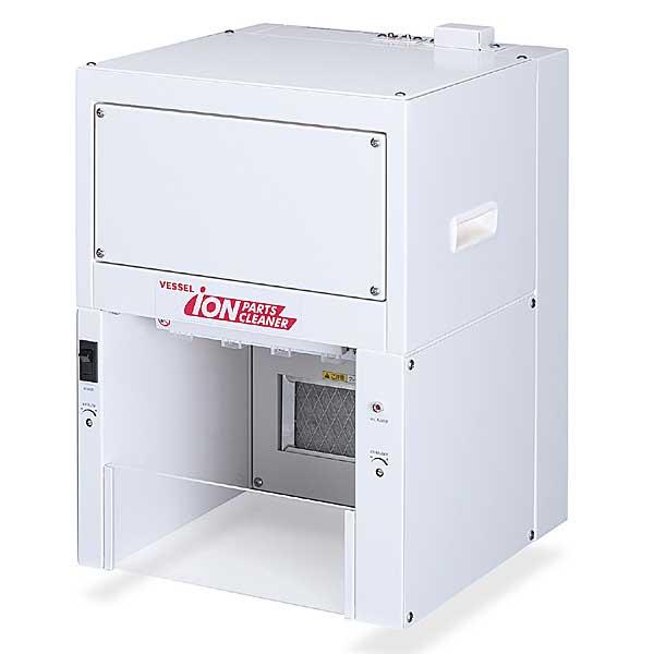【代引き不可】☆VESSEL/ベッセル IPC-250CR イオンパーツクリーナー 静電気除去装置・除電・除塵