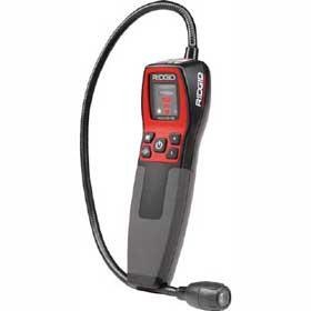 リジッド ガス検知器 CD100
