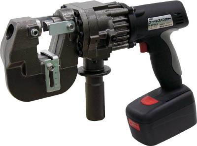 ビッグ割引 育良精機 コードレスパンチャー(電動油圧充電式) IS-MP18LE:工具屋ドットコム店-DIY・工具