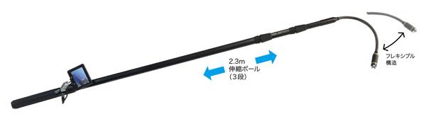 デンサン みるサーチ(フィッシャー型)CMS-2303