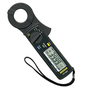 デンサン デジタルリーククランプテスター CP-004