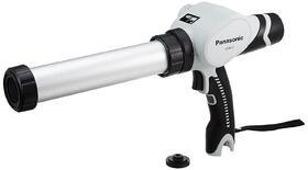 パナソニック(Panasonic) 充電シーリングガン3.6V 内・外装両用 本体のみ EZ3610X-H(電池パック・充電器は付属していません)