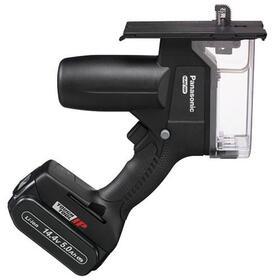 パナソニック(Panasonic) 充電角穴カッター14.4V/5.0Ah EZ45A3LJ2F-B【送料無料 (沖縄・離島 対象外)】