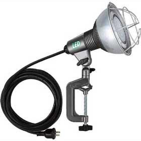 ハタヤ LED作業灯 17WLEDランプ付 RGL-5