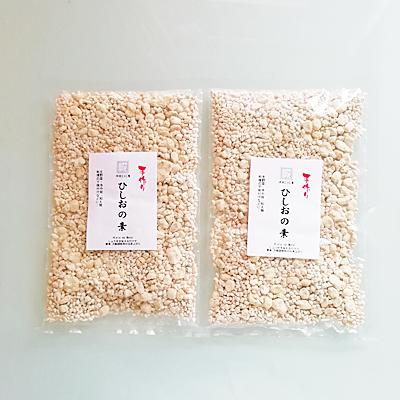 全品送料無料 ひしお 発酵調味料 裸麦 大豆 米こうじ 200g×2個 乾燥タイプ ひしおの素 河村こうじ屋 メール便送料無料 タイムセール