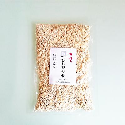 ひしお 発酵調味料 裸麦 大豆 米こうじ 200g 公式ストア メーカー公式ショップ メール便送料無料 乾燥タイプ 河村こうじ屋 ひしおの素