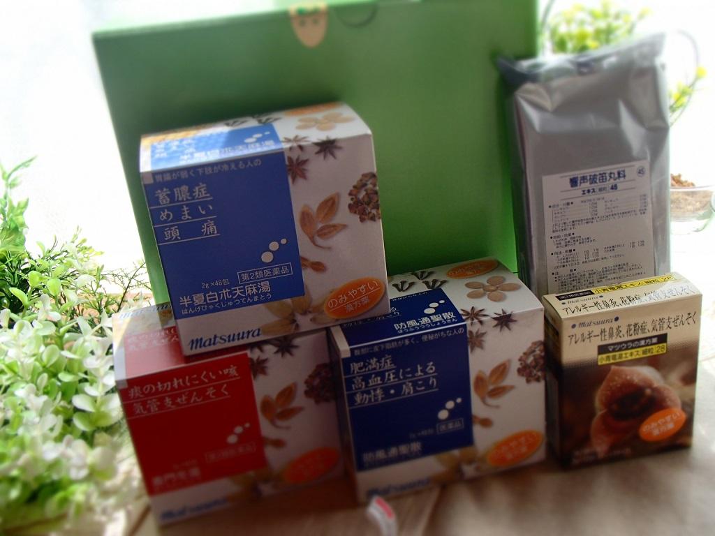 桃核承気湯エキス細粒(とうかくじょうきとう)300包×1箱 【松浦漢方】