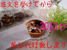 【送料無料!】杞菊地黄丸(こぎくじおうがん)煎じ済み密封アルミパック30日分(90包)