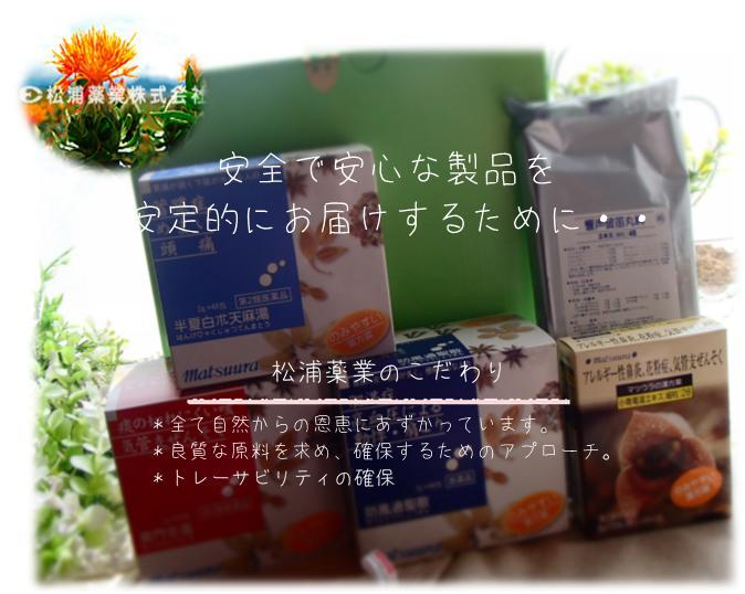 【送料等無料!】葛根湯かっこんとう 細粒(松浦漢方)300包×1箱 【第2類医薬品】