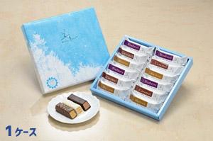 【石屋製菓】 美冬(12個入り)×20個/1ケース