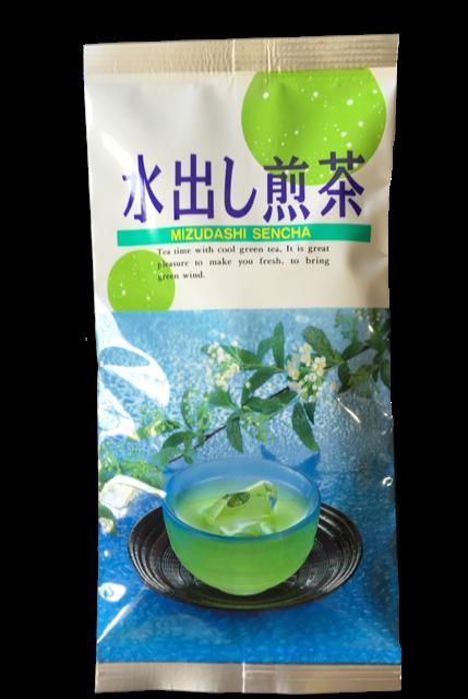 熱湯でもOK 本格水出し緑茶 送料無料 水出し煎茶ティーバッグ 4gx15袋 高級品 高級京都宇治抹茶入り ×2セット 激安挑戦中