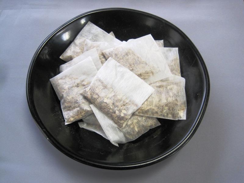 国产大头鱼的树茶茶袋(*20袋5g)