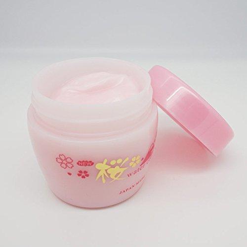 樱桃奶油樱花水奶油 100 g Q10 成 2 块