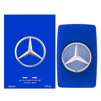メルセデスベンツ Mercedes Benz マン ブルー JP ジャパンリミテッド EDT SP 100ml 【香水】【あす楽休み】【送料無料】【割引クーポンあり】