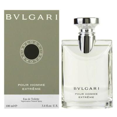 ブルガリ BVLGARI プールオム エクストレーム EDT SP 100ml 【最安値に挑戦】【香水】【激安セール】【あす楽】【割引クーポンあり】