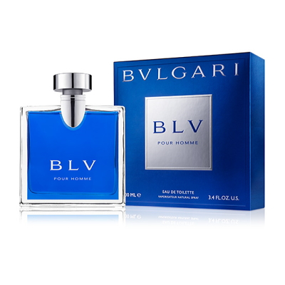ブルガリ BVLGARI ブルー プールオム EDT SP 100ml 【香水】【激安セール】【あす楽】【割引クーポンあり】