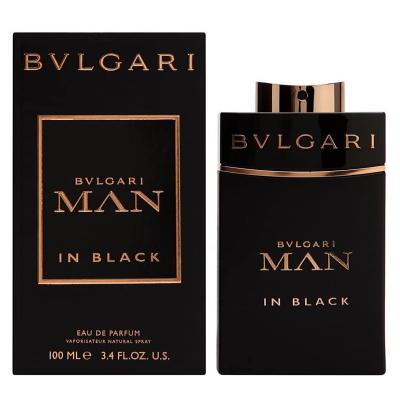 ブルガリ BVLGARI ブルガリ マン イン ブラック EDP SP 100ml 【香水】【あす楽】【割引クーポンあり】
