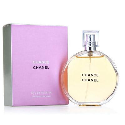 シャネル CHANEL チャンス EDT SP 100ml 【香水】【あす楽】【送料無料】【割引クーポンあり】