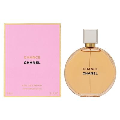 シャネル CHANEL チャンス オードパルファム EDP SP 100ml 【香水】【odr】【送料無料】【割引クーポンあり】