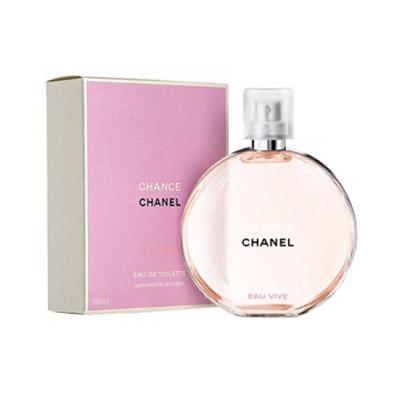 シャネル CHANEL チャンス オー ヴィーヴ EDT SP 100ml 【香水】【odr】【送料無料】【割引クーポンあり】