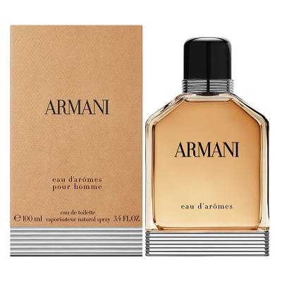 ジョルジオ アルマーニ GIORGIO ARMANI アルマーニ アローム プールオム オーダローム EDT SP 100ml 【香水】【あす楽】【送料無料】【割引クーポンあり】