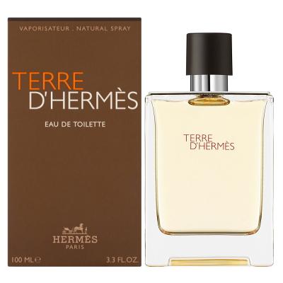 エルメス HERMES テール ド エルメス EDT SP 100ml 【香水】【あす楽休止中】【送料無料】【割引クーポンあり】