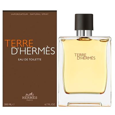 エルメス HERMES テール ド エルメス EDT SP 200ml 【香水】【激安セール】【あす楽休止中】【送料無料】【割引クーポンあり】
