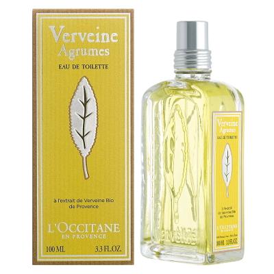 ロクシタン L'OCCITANE シトラスヴァーベナ オードトワレ EDT SP 100ml 【香水】【あす楽】【割引クーポンあり】