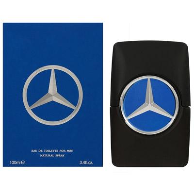 メルセデスベンツ Mercedes Benz マン EDT SP 100ml 【香水】【あす楽休止中】【割引クーポンあり】