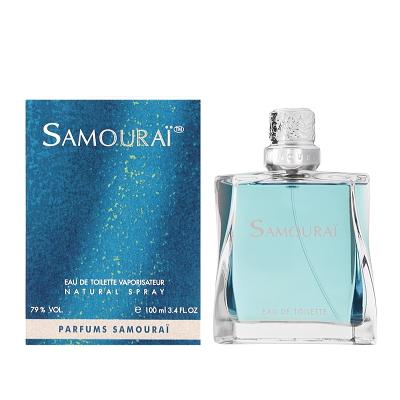 サムライ SAMOURAI サムライ EDT SP 100ml 【香水】【あす楽休止中】【割引クーポンあり】