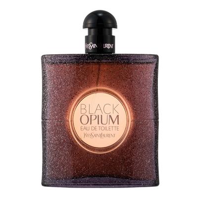イヴ サンローラン YVES SAINT LAURENT YSL ブラック オピウム OP オーデトワレ テスター EDT SP 90ml 【訳あり香水】【あす楽】【送料無料】【割引クーポンあり】