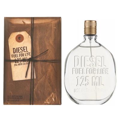 ディーゼル DIESEL フュエル フォー ライフ メン EDT SP 125ml 【香水】【あす楽】【送料無料】【割引クーポンあり】