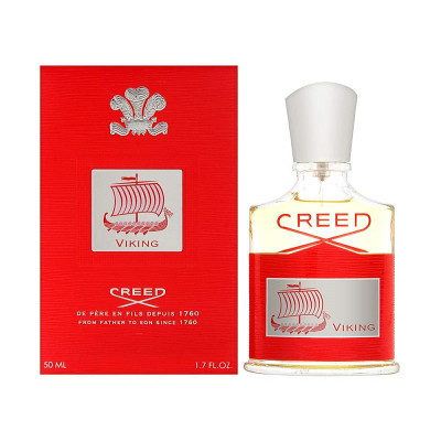 クリード CREED クリード オードパルファム ヴァイキング EDP SP 50ml 【香水】【odr】【送料無料】【割引クーポンあり】