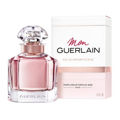 ゲラン GUERLAIN モン ゲラン フローラル オーデパルファン EDP SP 50ml 【香水】【あす楽】【割引クーポンあり】
