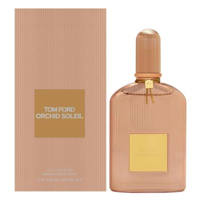 トム フォード TOM FORD オーキッド ソレイユ オードパルファム EDP SP 50ml 【香水】【あす楽休止中】【送料無料】【割引クーポンあり】