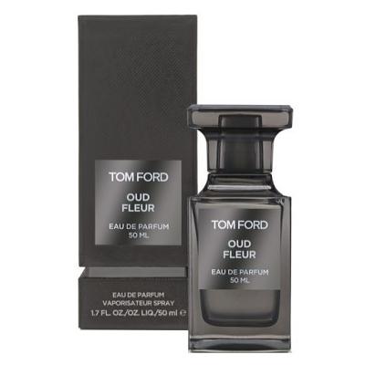 トム フォード TOM FORD ウード フルール オードパルファム EDP SP 50ml 【香水】【あす楽休止中】【送料無料】【割引クーポンあり】