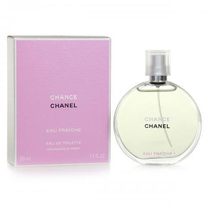 シャネル CHANEL チャンス オー フレッシュ EDT SP 50ml 【香水】【あす楽休止中】【送料無料】【割引クーポンあり】