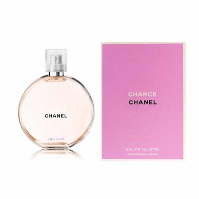 シャネル CHANEL チャンス オー ヴィーヴ EDT SP 50ml 【香水】【あす楽】【送料無料】【割引クーポンあり】