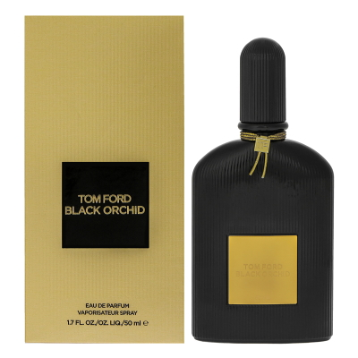 トム フォード TOM FORD ブラック オーキッド オードパルファム EDP SP 50ml 【香水】【あす楽】【送料無料】【割引クーポンあり】