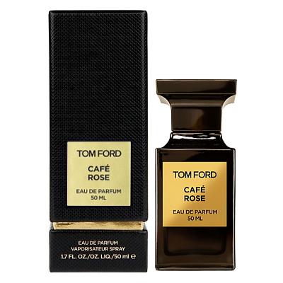トム フォード TOM FORD カフェ ローズ オードパルファム EDP SP 50ml 【香水】【あす楽】【送料無料】【割引クーポンあり】