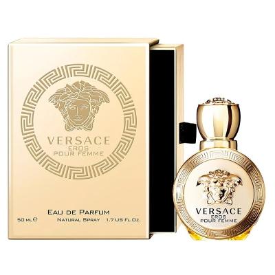 ヴェルサーチ VERSACE エロス フェム オーデパルファム EDP SP 50ml 【香水】【あす楽】【割引クーポンあり】