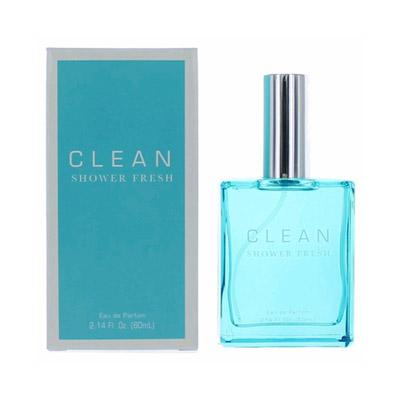 クリーン CLEAN シャワーフレッシュ EDP SP 60ml 【香水】【あす楽休止中】【割引クーポンあり】