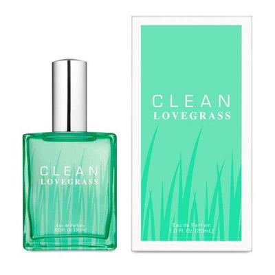 クリーン CLEAN ラブグラス EDP SP 60ml 【香水】【あす楽休止中】【割引クーポンあり】