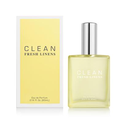 クリーン CLEAN フレッシュリネン オードパルファム EDP SP 60ml 【香水】【あす楽】【送料無料】【割引クーポンあり】
