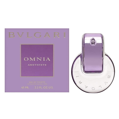 ブルガリ BVLGARI オムニア アメジスト EDT SP 65ml 【香水】【激安セール】【あす楽】【割引クーポンあり】