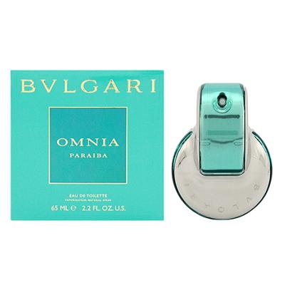 ブルガリ BVLGARI オムニア パライバ EDT SP 65ml 【香水】【あす楽休み】【割引クーポンあり】