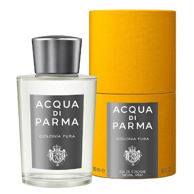 アクア デ パルマ ACQUA DI PARMA コロニア プーラ オーデコロン EDC SP 180ml 【香水】【あす楽休止中】【送料無料】【割引クーポンあり】